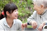 介護・福祉の画像