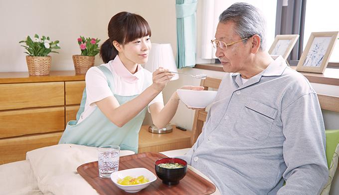 介護福祉士の具体的な仕事内容