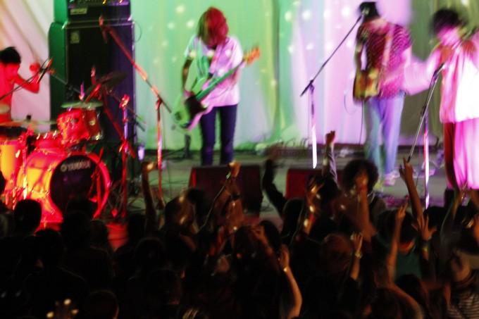 バンド、音楽。NO MUSIC NO LIFE