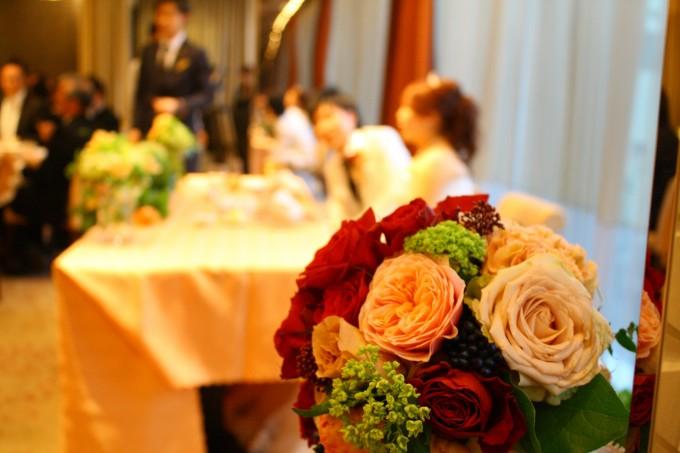 就活に有利な結婚式場のアルバイトスタッフ