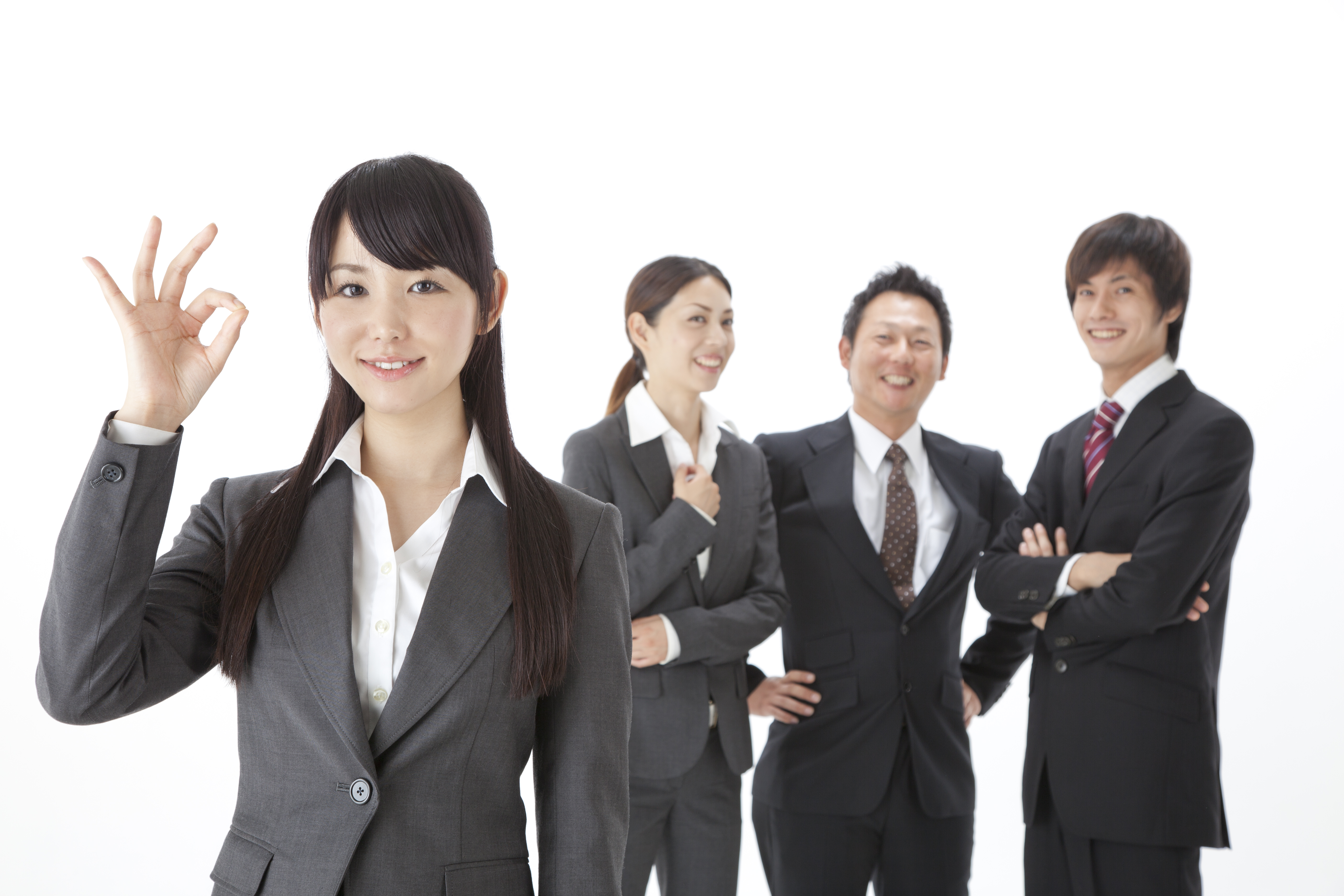 就活の面接で見られる「30のマナーと採用ポイント」