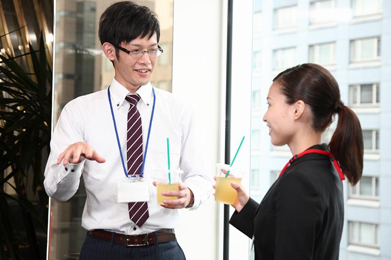 仕事の人間関係を円滑にする方法「否定と提案」を同時にする