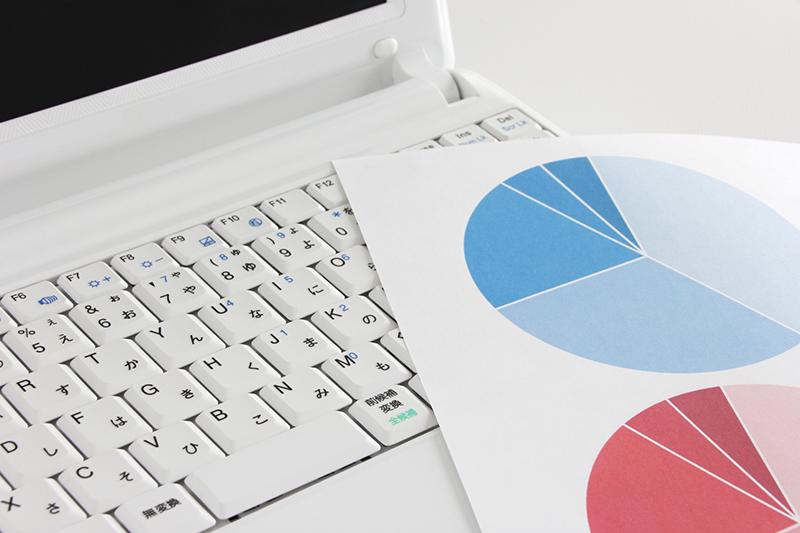 データ入力・Web入力の仕事
